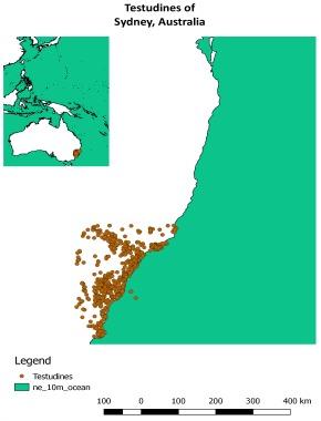gis programme, biodiversity interactive maps