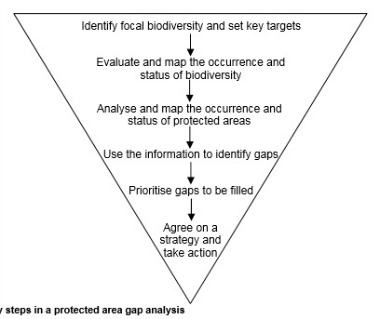 gap analysis, protected areas, conservation