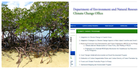 climate change resiliency, adaptation, philippines